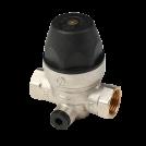 Регулятор давления для воды мембранный MVI