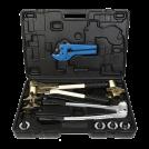 Комплект инструментов для монтажа аксиальных фитингов