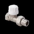 Клапан термостатический прямой MVI